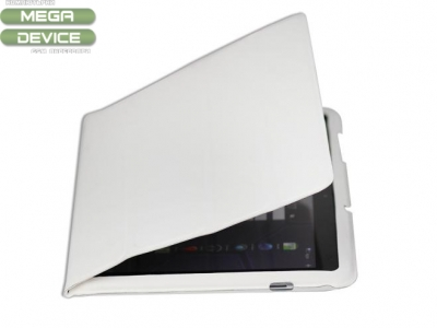 ТЕФТЕР ПОСТАВКА ЗА Samsung Galaxy Tab 10.1 P7510 P7500 - White