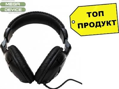 СЛУШАЛКИ ЗА КОМПЮТЪР  ACME CD850 with Microphone