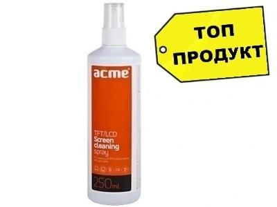 УНИВЕРСАЛЕН СПРЕЙ ACME UNIVERSAL SCREEN CLEANER 250ml