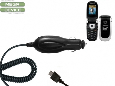 Зарядно за автомобил за SAMSUNG  A840
