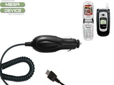 Зарядно за автомобил за SAMSUNG A850