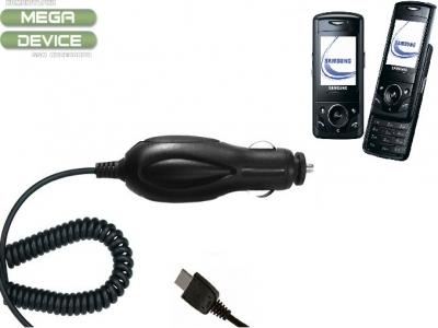 Зарядно за автомобил за SAMSUNG  D520