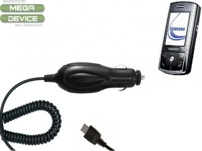 Зарядно за автомобил за SAMSUNG D800