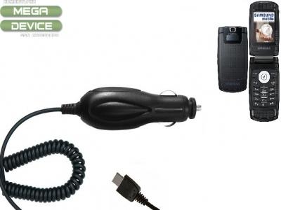 Зарядно за автомобил за SAMSUNG D830