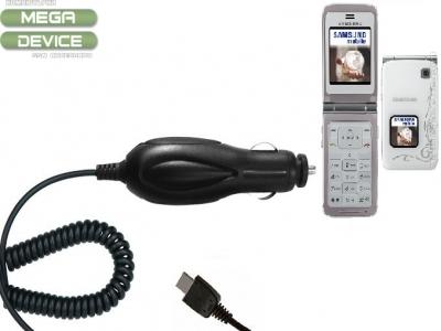 Зарядно за автомобил за SAMSUNG E420