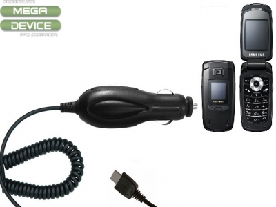 Зарядно за автомобил за SAMSUNG  E780