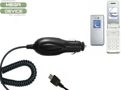 Зарядно за автомобил за SAMSUNG E870