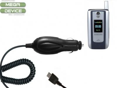 Зарядно за автомобил за SAMSUNG i530