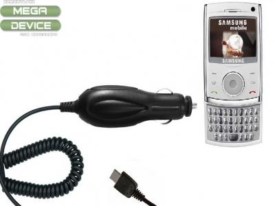 Зарядно за автомобил за SAMSUNG i640
