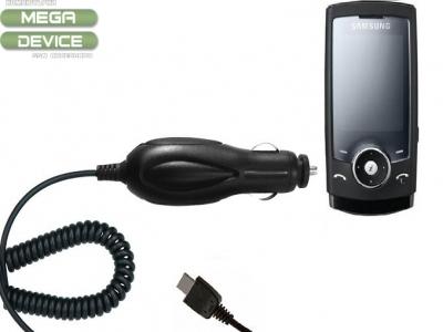 Зарядно за автомобил за SAMSUNG U600