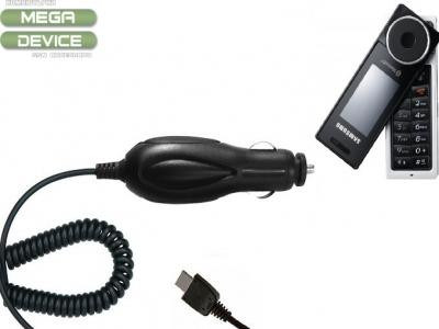 Зарядно за автомобил за SAMSUNG X830