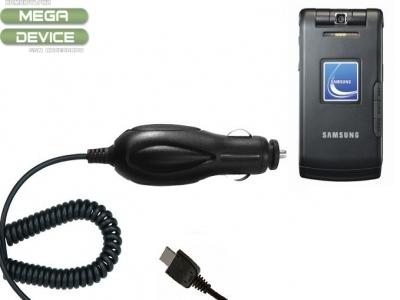 Зарядно за автомобил за SAMSUNG Z510