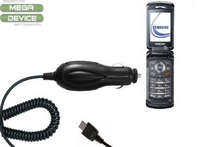 Зарядно за автомобил за SAMSUNG Z540