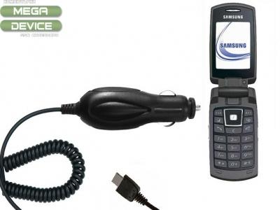 Зарядно за автомобил за SAMSUNG Z560
