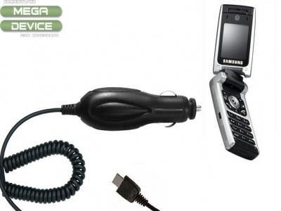 Зарядно за автомобил за SAMSUNG Z700