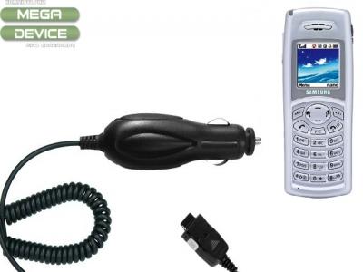 Зарядно за автомобил за SAMSUNG C100
