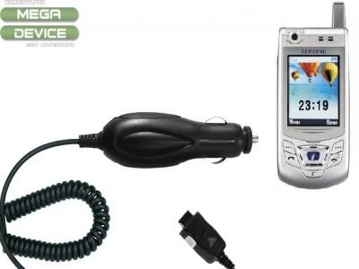 Зарядно за автомобил за SAMSUNG D410