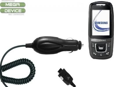 Зарядно за автомобил за SAMSUNG D600
