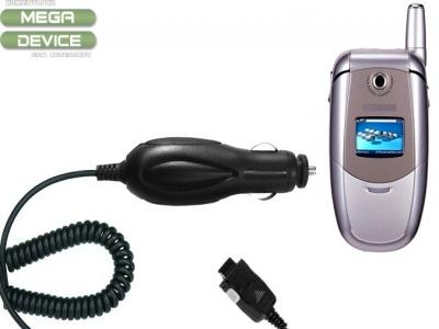Зарядно за автомобил за SAMSUNG E300