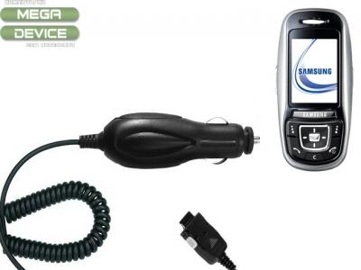Зарядно за автомобил за SAMSUNG Е350