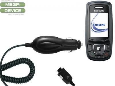 Зарядно за автомобил за SAMSUNG E370