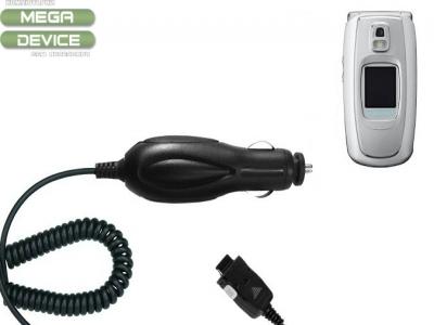 Зарядно за автомобил за SAMSUNG Е640