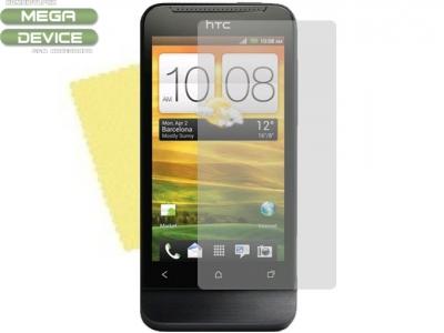 СКРИЙН ПРОТЕКТОР ЗА HTC T320 ONE V - МАТИРАН