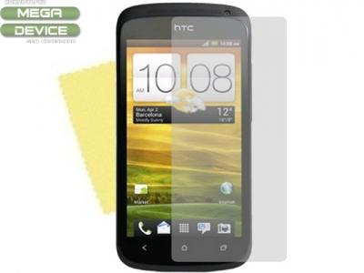 СКРИЙН ПРОТЕКТОР ЗА HTC Z520E ONE S - МАТИРАН