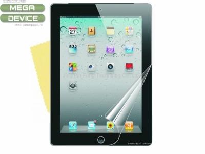 СКРИЙН ПРОТЕКТОР ЗА iPad2 / iPad3 / iPad4