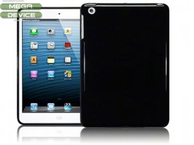 СИЛИКОНОВ ПРОТЕКТОР ЗА iPad Mini - BLACK
