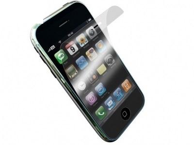 СКРИЙН ПРОТЕКТОР ЗА iPhone 3G - МАТИРАН