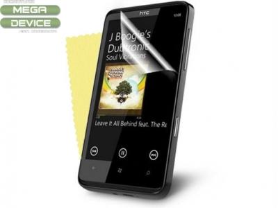 СКРИЙН ПРОТЕКТОР ЗА HTC HD7