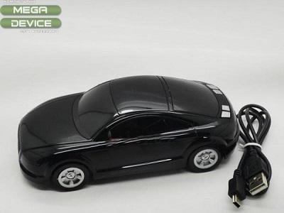 КОЛОНКА КОЛА AUDI A8 - BLACK