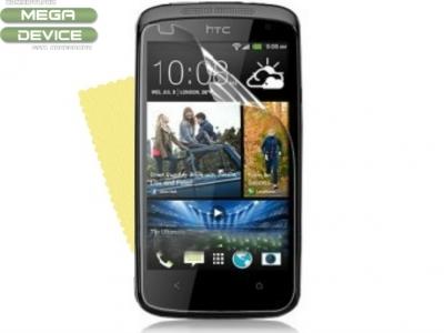СКРИЙН ПРОТЕКТОР ЗА HTC 506e DESIRE 500