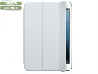 МНОГОФУНКЦИОНАЛНО ПРЕДНО ПОКРИТИЕ ЗА iPad Mini - WHITE