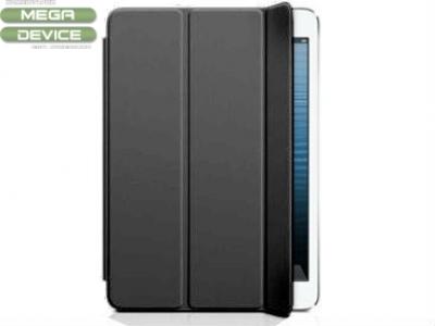 МНОГОФУНКЦИОНАЛНО ПРЕДНО ПОКРИТИЕ ЗА iPad Mini - BLACK