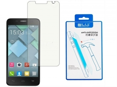 SHOCKPROOF SCREEN PROTECTOR FOR ALCATEL OT6012X 6012A 6012W 6012D 6012E ONE TOUCH IDOL MINI